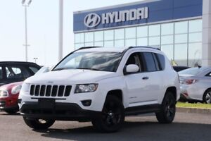2016 Jeep Compass High Altitude 4X4 **CUIR+TOIT OUVRANT**