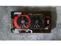 Selling MSI GTX 970 Gaming 4G £150 (Pickup Only)