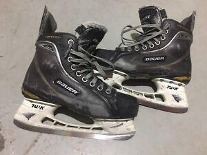 Équipement de hockey à vendre
