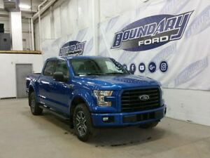 2015 Ford F-150 XLT Sport W/ 5.0L V8 Engine