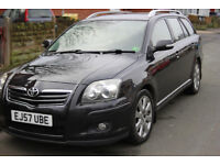 Toyota Avensis Estate 2.0 D4D