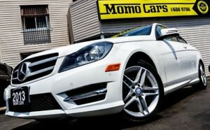 2013 Mercedes-Benz C250 Coupe! Cruise+Leather+USB! ONLY $165/bi-
