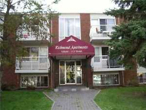 ***One month free!!!! Beautiful 1-bdrm condo Oliver Square
