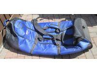 RAM Golf Travel Bag