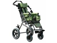 Pushchair / Buggy for Children with Special Needs - Vermeiren Gemi