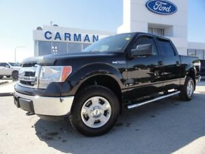 2013 Ford F-150 XLT Remote Start Tow Package V8