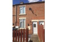 For Sale Two Bedroom Mid Terraced