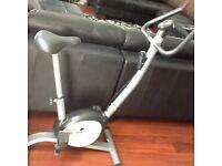 Exersizer bike