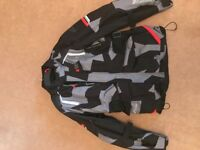 BRAND NEW!! Alpinestars textile jacket