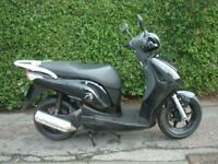 Honda PES125 SCOOTER