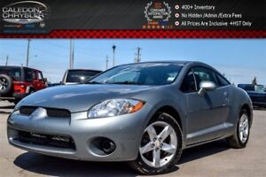 2008 Mitsubishi Eclipse GS|Pwr Windows|Pwr Locks|Keyless Entry|1