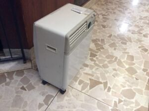 Delonghi Pinguino PAC02 Portable Air Conditioner