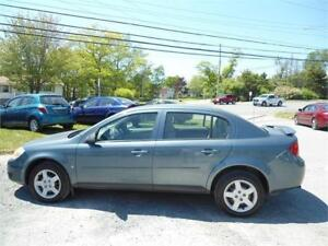 DEAL 2007 cobalt automatic ! new tires!!! a/c, power windows !!!