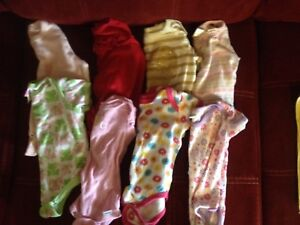 3 - 6 Month Clothing