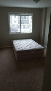 1 room 4 rent in 2 bdrm apt, everything incl, SK side, no lease