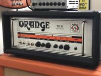 Orange TH30H Thunder 30 Head