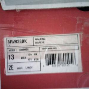 New Balance 928 Walkers 13 2E