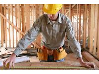Shuttering Carpenters @ £180 p/d & Shuttering Labourers @ £130 p/d - Uxbridge