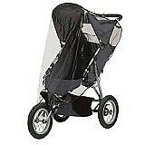Jolly Jumper Jogger Stroller Rain Cover