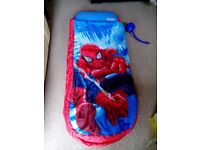Spiderman Ready bed for sale