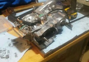 Small Engine Rebuilds