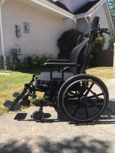 Stellar PDG Wheelchair in Great Condition for SALE
