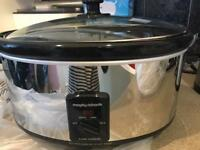 Slow cooker morphy Richard (6.5 litre)