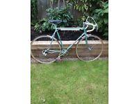 """Hetchings Vintage Bicycle 23"""""""