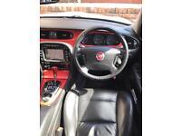 Jaguar XJ TDVi Sport Premium
