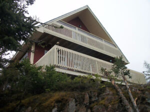 Reduced $30,000 Fabulous Ocean View Cabin Hearts Delight