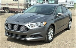 2014 Ford Fusion SE Sedan 0$ Downpayment (OAC)