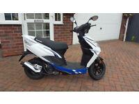 Motorbike for sale!!!