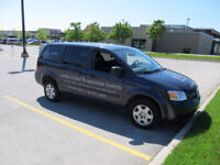 Drivers Wanted, Part Time (Ambulatory, Wheelchair)