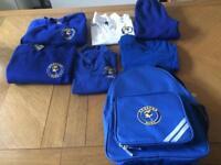 Preston park school uniform Wembley