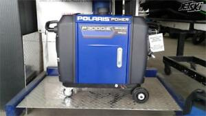 POLARIS POWER P3000iE