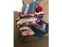Girls clothes age 1-1.5 and 1.5-2 bundle