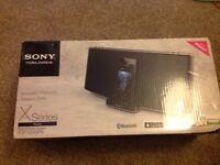 Sony x series wireless speakers