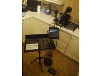 Package deal ! Studio looping equipment
