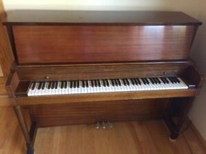 Excellent Used Piano for sale