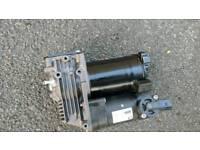 BMW X5 (E70) 2007-2013 AMK Air Suspension Compressor Pump