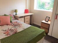 Amazing room in house share - St Anne's Drive - LS4