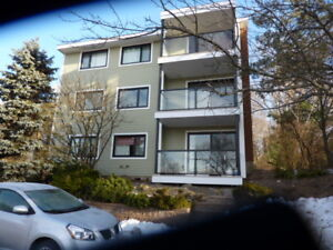 Renovated Two Bedroom Suites in West-End Halifax