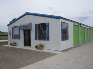 Self Storage for rent in Wallaceburg