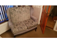 Two Seat Sofa / Couch