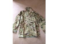 MTP GORETEX JACKET XL BRAND NEW