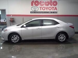 2014 Toyota Corolla CE BA