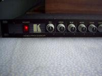 Kramer VS-11 EIV Professional Video Processor
