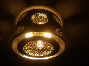 GORGEOUS CEILING LIGHT