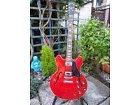 1974/75 Gibson ES-335 *RARE* *VINTAGE*