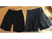 School uniform items- Age 11-12